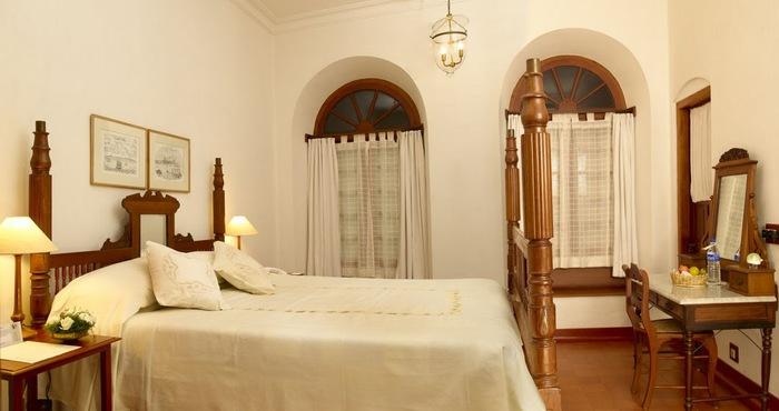 отели Индии и их интерьер 10004