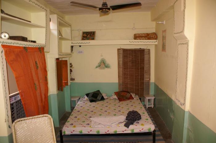 отели Индии и их интерьер 72772