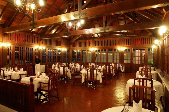 отели Индии и их интерьер 11451