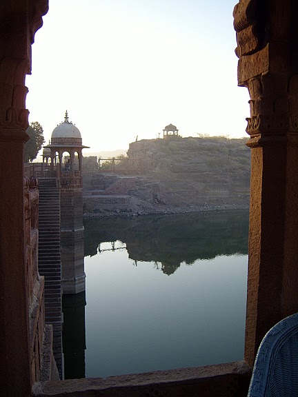 отели Индии и их интерьер 2 96658