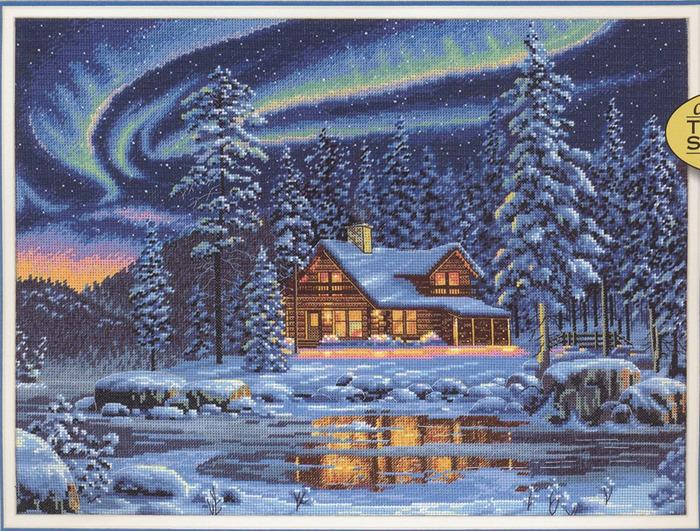 Aurora Cabin.