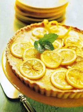 лимонный торт (279x374, 19Kb)