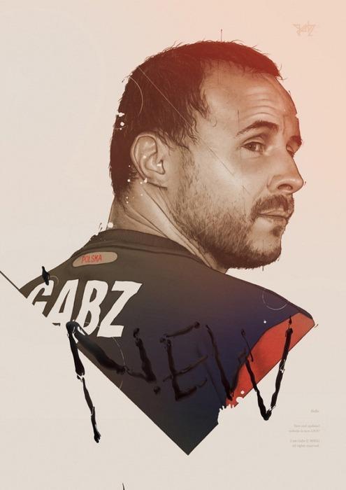 Польские художники - Grzegorz Domaradzki 51