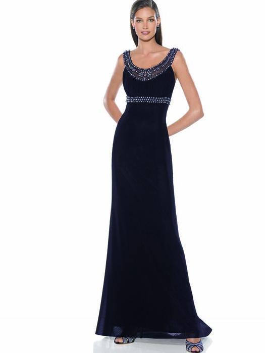 Элегантное платье, модель M038 - Интернет-магазин