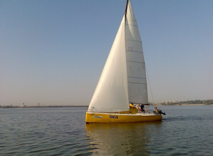 как называется испанская лодка