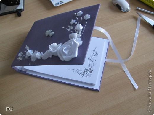 Книжка из бумаги своими руками фото