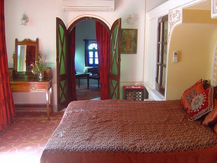 отели Индии и их интерьер 3 36882