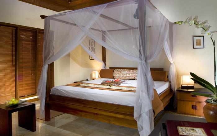 Посмотреть дизайн спальни