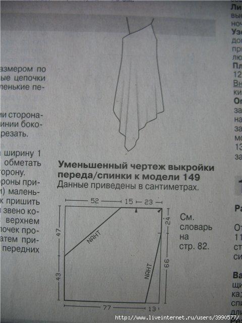 сарафан из платка (480x640, 124Kb)