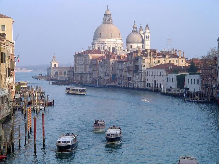 венеция порт (700x525, 299Kb)