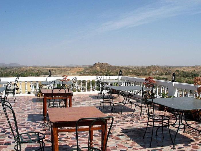 отели Индии и их интерьер 3 92101