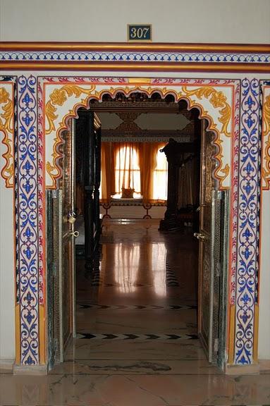 отели Индии и их интерьер 4 71729