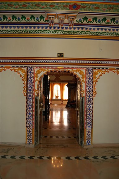 отели Индии и их интерьер 4 26180