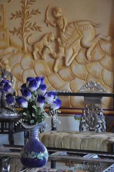 отели Индии и их интерьер 4 90511