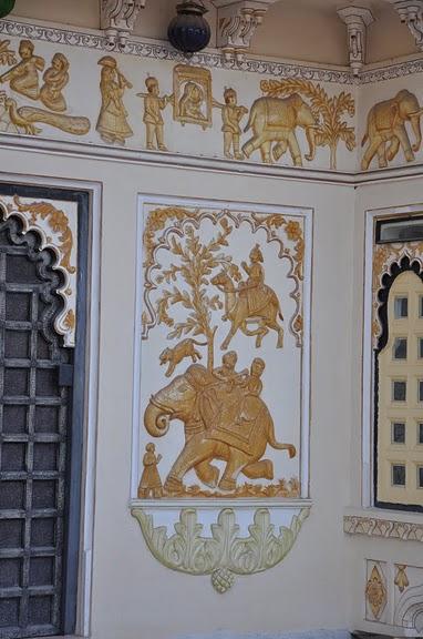 отели Индии и их интерьер 4 91960