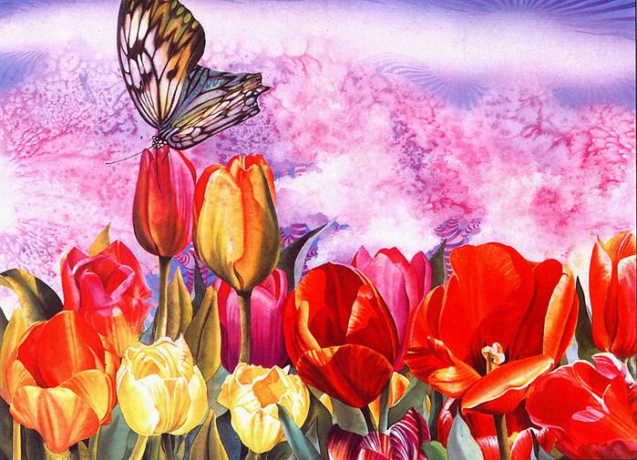 Pittman-Susan-Tulip-Butterfly (700x505, 165Kb)
