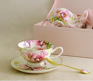 чашки для чая (384x334, 17Kb)