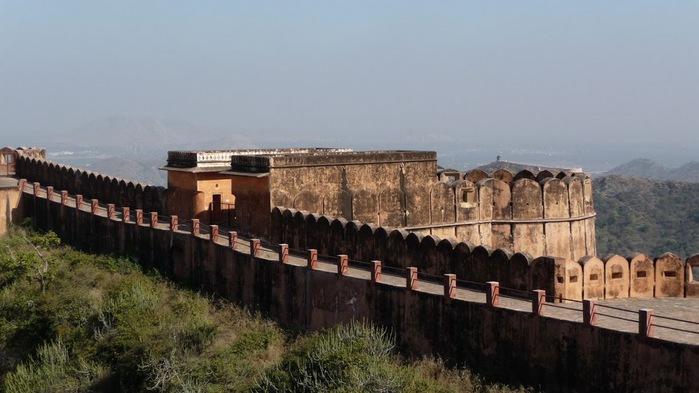 Форт Амбер (Amber Fort) 37827
