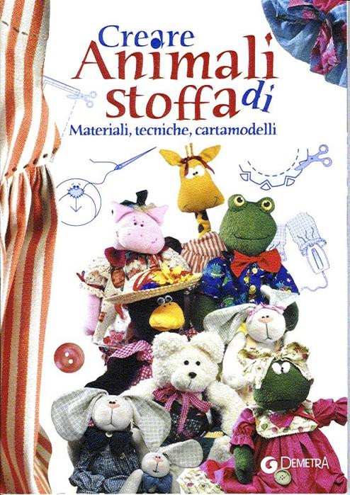 Criare Animalli di Stoffa (494x700, 149Kb)