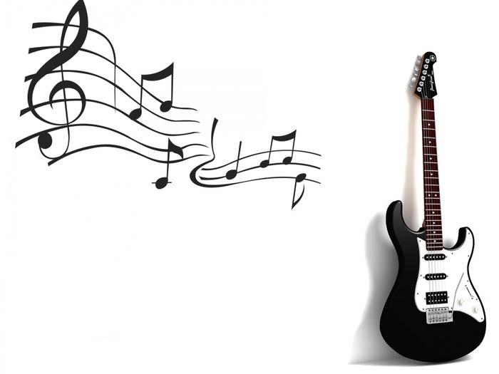 Gitara (700x525, 55Kb)