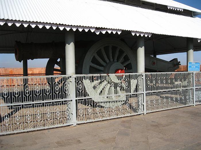 Форт Амбер (Amber Fort) 88179