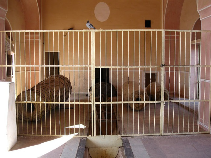 Форт Амбер (Amber Fort) 35436