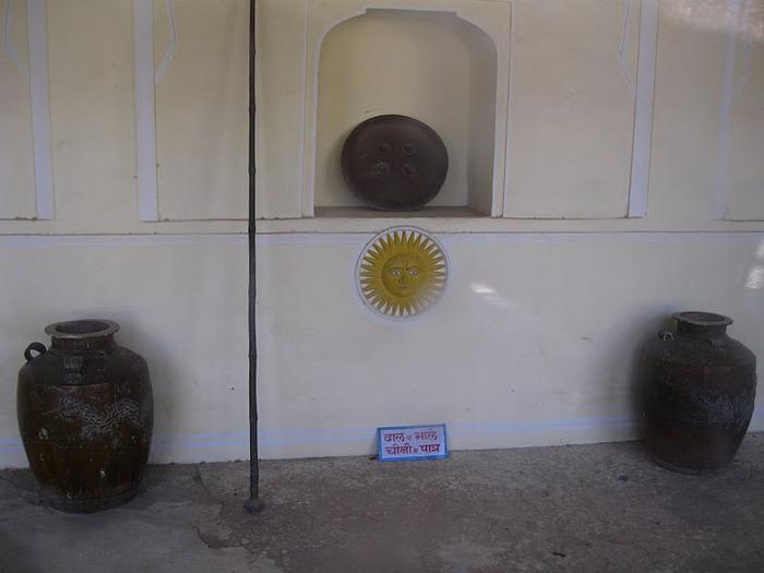 Форт Амбер (Amber Fort) 28232