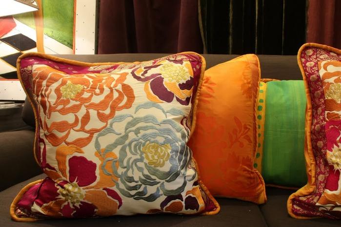 Феерия цвета от Jane Hall 96736