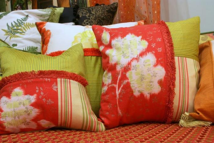 Феерия цвета от Jane Hall 70549