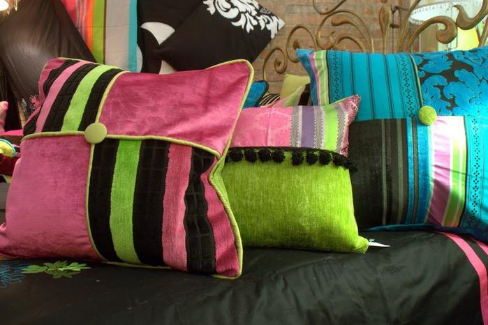 Феерия цвета от Jane Hall 39717