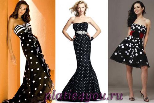 """334 pxРазмер.  Где купить платье в горошек  """" платья.  Tue May 29 2012 19..."""