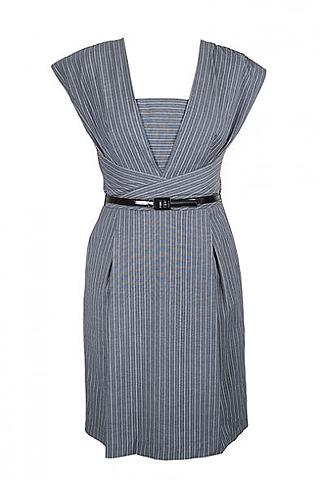 Новая коллекция одежды для офиса от Manoukian.