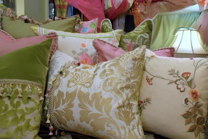 Феерия цвета от Jane Hall 91845
