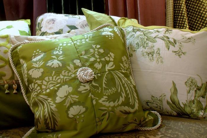 Феерия цвета от Jane Hall 12692