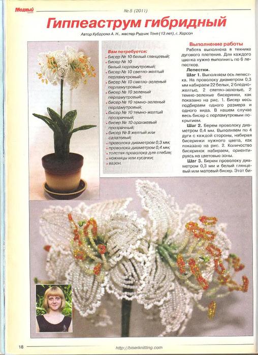 Модный журнал №5 2011_18 (508x700, 159Kb)