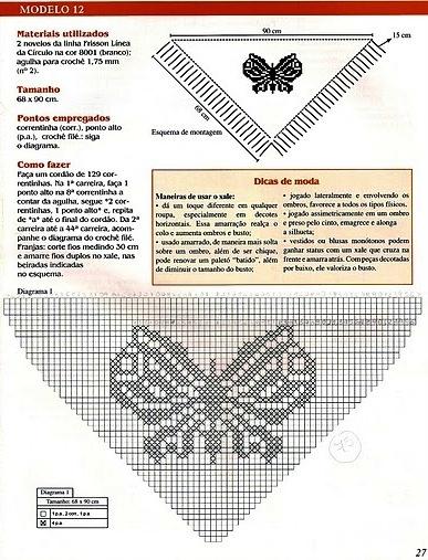 OUTRO XALE BORBOLETA GR?FICO (387x507, 95Kb)