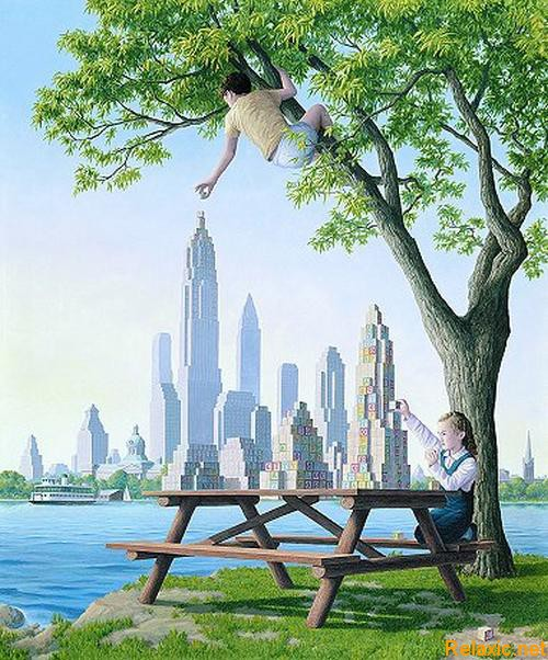 illusion-images-done-by-rob-gonsalves19 (500x602, 117Kb)