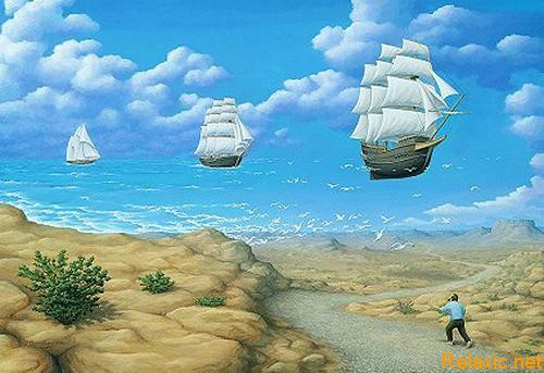 illusion-images-done-by-rob-gonsalves32 (500x343, 53Kb)