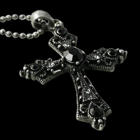 P623 Крест Каплевидный_enl (450x450, 80Kb)