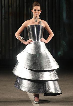 Железное платье