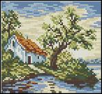 Превью RTO C043 House at the River (219x201, 69Kb)