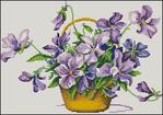 Превью RTO R107 Violets Bouquet (555x390, 201Kb)