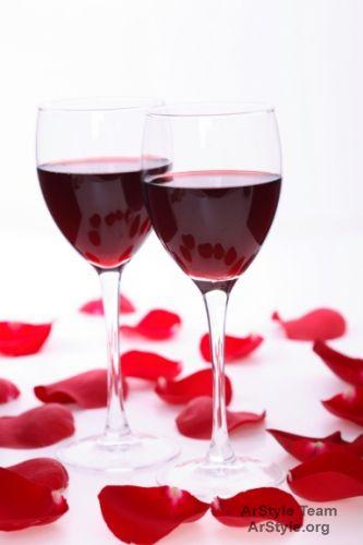 Вино из розы в домашних условиях 807