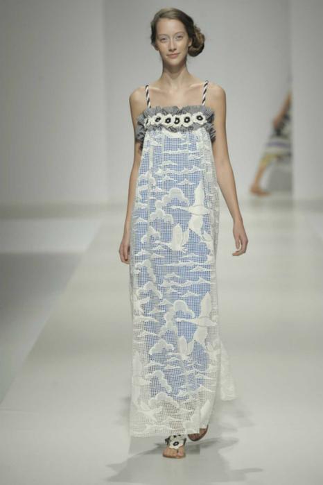 美丽优雅的礼服 - maomao - 我随心动