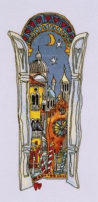 Venice Window 2 (195x400, 30Kb)