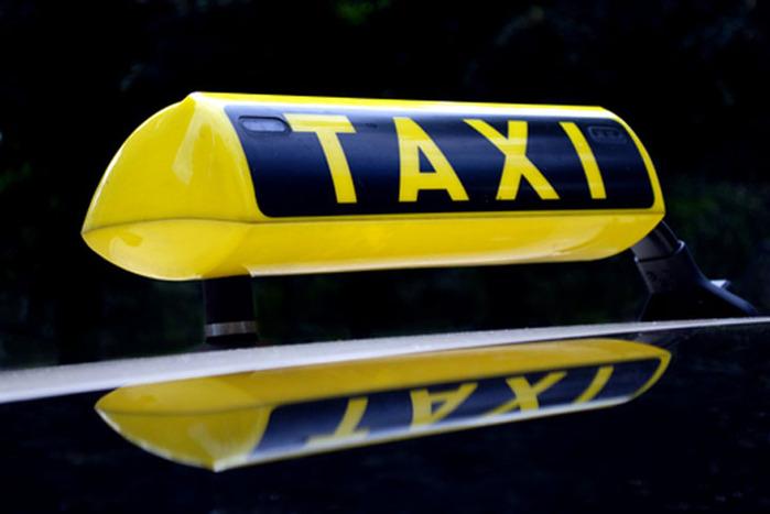 В Ярославле возросла стоимость поездки на такси.