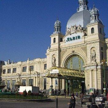Львов вокзал (352x352, 41Kb)