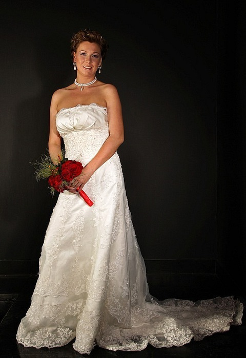 Свадебные платья кремового цвета с вышивкой