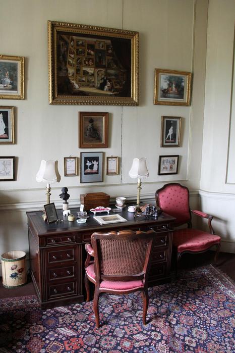 усадьба и ферма Вимпол Холл - Wimpole Hall 56738