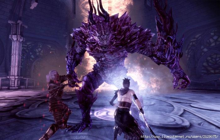Dragon Age: Origins: Сохранение (Деньги,опыт и тд) - Читы - чит. dragon age